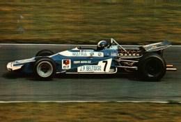Carte Postale -   Sport Automobile Grand Prix  -   MATRA MS 120 - Equipe Matra Elf (Jean-Pierre Beltoise) - Grand Prix / F1