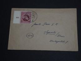 ALLEMAGNE - Enveloppe De Gotenhafen En 1944 - A Voir - L 36 - Briefe U. Dokumente