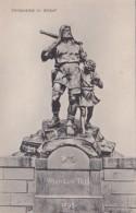 Germany Telldenkmal in Altdorf