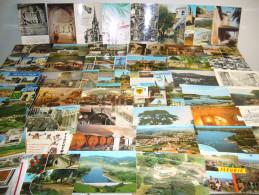 RHONE Un Lot De 100 Cartes Postales Du Département Du RHONE - France