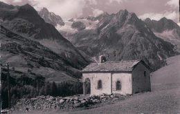 Val Ferret, La Chapelle (10656) - VS Valais