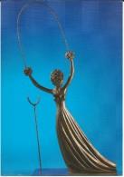 Buildings & Architecture > Monuments.Alice Aux Pays Des Merveilles.Salvador Dali - Monuments
