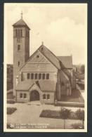 CPA - DE PANNE - L'Eglise Notre Dame - Kerk - Nels - E.Thill Série 9 N° 31    // - De Panne