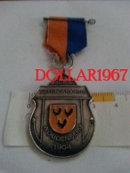 .medal - Medaille - .Woudenberg 1964 - Unclassified