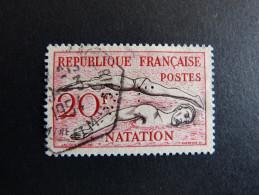 FRANCE A N° 960 AL 115 Perforé Perforés Perfins Perfin !! Superbe - France