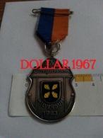 .medal - Medaille - .Hilversum 1963 - Unclassified
