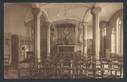 CPA - GAND - GENT - Kapel - Retraitenhuis - Oude Houtlei - Nels   // - Gent