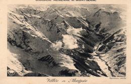 Croisière Aérienne Au Mont Blanc - Vallée De Montjoie - Non Classificati