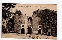 CPA-AF1332-BOULOGNE SUR MER  PORTE DES DUNES - Boulogne Sur Mer
