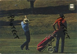 Golf :  Serie 3070/4  : Olympic   ---    Format 15 X 10.5 Cm - Golf
