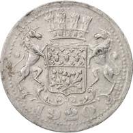 France, Amiens, 10 Centimes, 1920, TTB, Aluminium, Elie:10.1 - Monétaires / De Nécessité