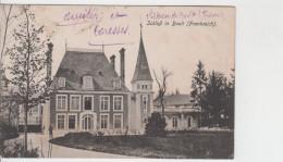 70 - CHATEAU DE BOULT / CARTE ALLEMANDE - Francia