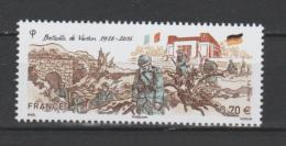 FRANCE / 2016 / Y&T N° 5063 ** : Verdun - Gomme D'origine Intacte - Nuovi