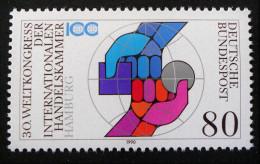 CONGRES DES CHAMBRES DE COMMERCE 1990 - NEUF **  YT 1303 - MI 1471 - [7] Federal Republic