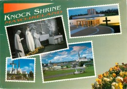 CPSM Ireland-Knock Shrine-Mayo    L2137 - Mayo