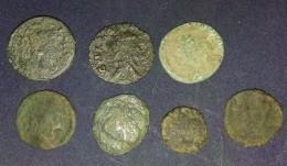 Lot De Nummus Et Minimis - 4. Andere Romeinse Munten