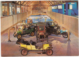 AUTROTRON Drunen:  BRASS ERA CARS ; SPIJKER , PANHARD-LEVASSOR - (Holland) - Voitures De Tourisme