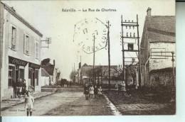 SAINVILLE La Rue De Chartres - Other Municipalities
