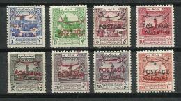 Palestina. 1948_ Ocupación TransJordana. - Palestina