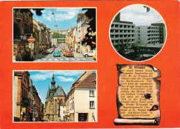 ST - WENDEL - Germany