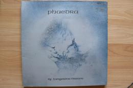 Tangerine Dream - Phaedra - New Wawe - 33T - 1973 - New Age