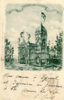 EQUATEUR(EXPOSITION UNIVERSELLE 1900 PARIS) - Equateur