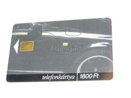 Porsche Auto Car Telefonkarte Phonecard Hungary - Cars