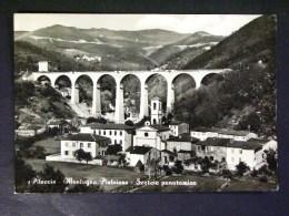 TOSCANA -PISTOIA -PITECCIO -F.G. LOTTO N°544 - Pistoia