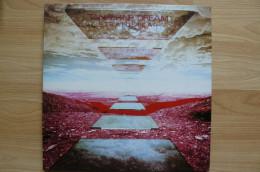 Tangerine Dream - Stratosfear - New Wawe - 33T - 1976 - New Age