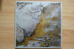 Tangerine Dream - Cyclone - New Wawe - 33T - 1978 - New Age