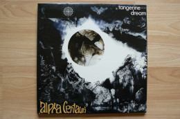 Tangerine Dream - Alpha Centauri - New Wawe - 33T - 1975 - New Age