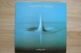 Tangerine Dream - Rubycon - New Wawe - 33T - 1975 - New Age