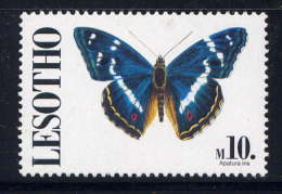 LESOTHO - 967** - APATURA IRIS - Lesotho (1966-...)