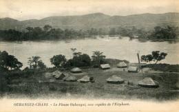 CONGO(OUBANGUI CHARI) BANGUI(REPUBLIQUE CENTRAFRICAINE) - Repubblica Centroafricana