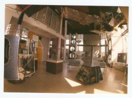 GUYANE FRANCAISE KOUROU LE MUSÉE DU CENTRE SPACIAL GUYANAIS - PHOTO CSG - NON CIRCULÉE - Guyane