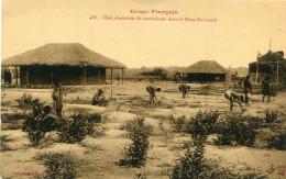 CONGO(OUBANGUI CHARI) BANGUI(CAOUTCHOUC) - Congo - Brazzaville