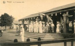 CONGO(OUBANGUI CHARI) BANGUI(RECEPTION 1923) - Congo - Brazzaville