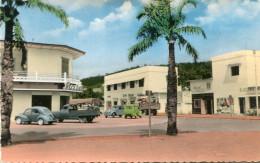 CONGO(OUBANGUI CHARI) BANGUI(CAMION_AUTOMOBILE) - Congo - Brazzaville