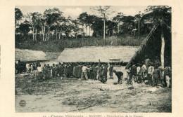 CONGO(OUBANGUI CHARI) BANGUI(TYPE) - Congo - Brazzaville