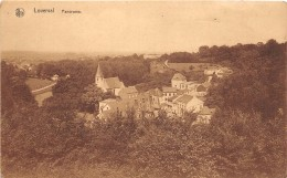 CPA BELGIQUE LOVERVAL PANORAMA - Belgique