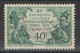 Guadeloupe - YT 123 Oblitéré - Guadeloupe (1884-1947)