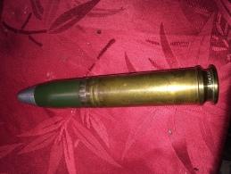 SUPER Munition 30 Mm NEUTRALISEE - Armes Neutralisées