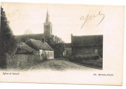 1221 Koersel Eglise De Coursel - Beringen