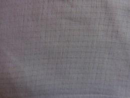 Piece De Tissu Pour Rideau Ancien 130x195 +revers De 3.5                - - Habits & Linge D'époque