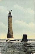 Phare - Eddystone Lighthouse - E.T.W. Dennis & Sons - Châteaux D'eau & éoliennes