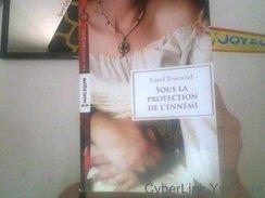 Sous La Protection De L'ennemi De Carol Townend - Livres, BD, Revues