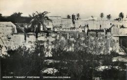 CARTAGENA COLOMBIA   ANCIENT TENAZA FORTRESS  EDITION  MOGOLLON - Colombie