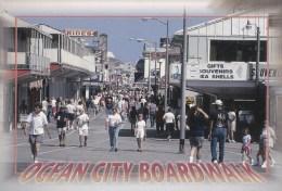 The Boardwalk, Ocean City, Maryland - Marketplace Unused - Ocean City