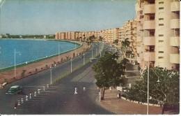 CPA  Marine Drive, Bombay 12870 - India