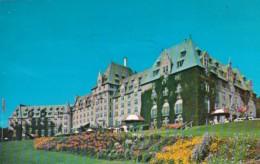 Canada Quebec Manoir Richelieu Murray Bay